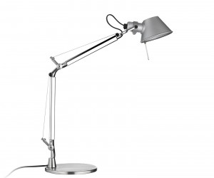 Tolomeo Table by Michele De Lucchi for Artemide
