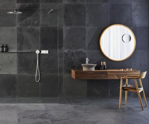 TONO, the Unique Bathroom Collection for the 21st Century: Interview with FosterPartners