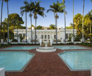 Tony Montanas Mansion From Scarface could be yours for a mere 35 million