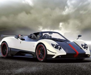 Top 10 Most Expensive Cars of 2013