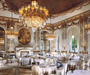 Top 10 most expensive restaurants in the world 2013