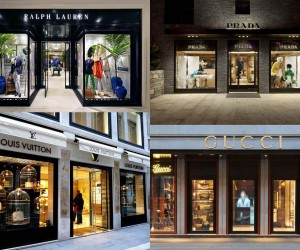 Top 11 Worlds Most Valuable Luxury Brands