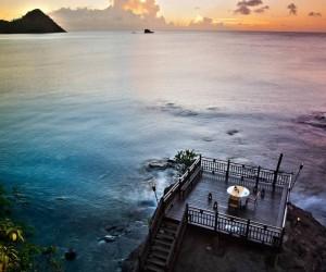 Top Ten Romantic Restaurants Around The World