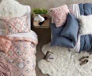 Top Trends in Dorm Dcor