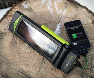 Torch 250 Powerhub  Flashlight