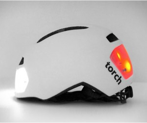Torch T2 Bike Helmet