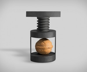 Torq Nutcracker