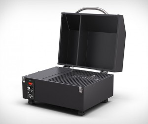 Traeger Portable Tabletop Grill