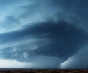 Transient by Dustin Farrell: Thunderstorm in slow motion