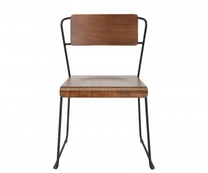 Transit G8 Stacking Chair by m.a.d Furniture Design