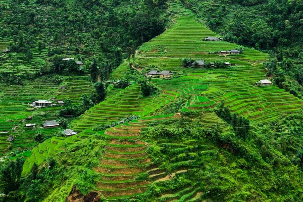 Travel Landscapes Of Vietnam By Rhahn