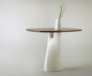 Treeangle Table Design