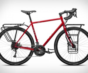 Trek 520 Touring Bike