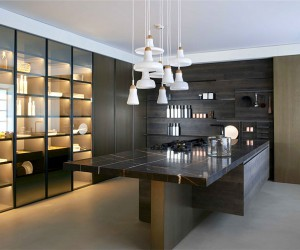 Trendy Kitchen Design for the Next Season