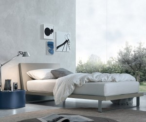 Trendy Storage Units Bring Chic Adaptability to the Modern Bedroom