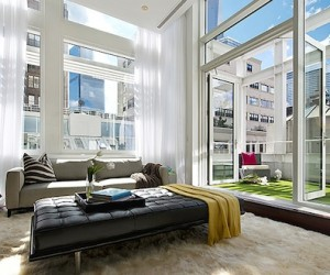 Tribeca Home For Sale at 6 Million