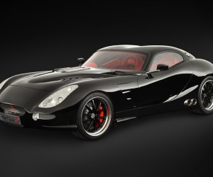 Trident Iceni Diesel Sports Car