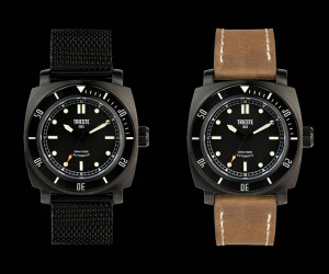 Trieste Deep Sea Watch