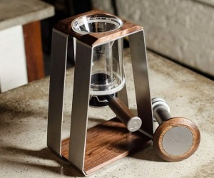 Trinity ONE: Specialty Coffee Brewer