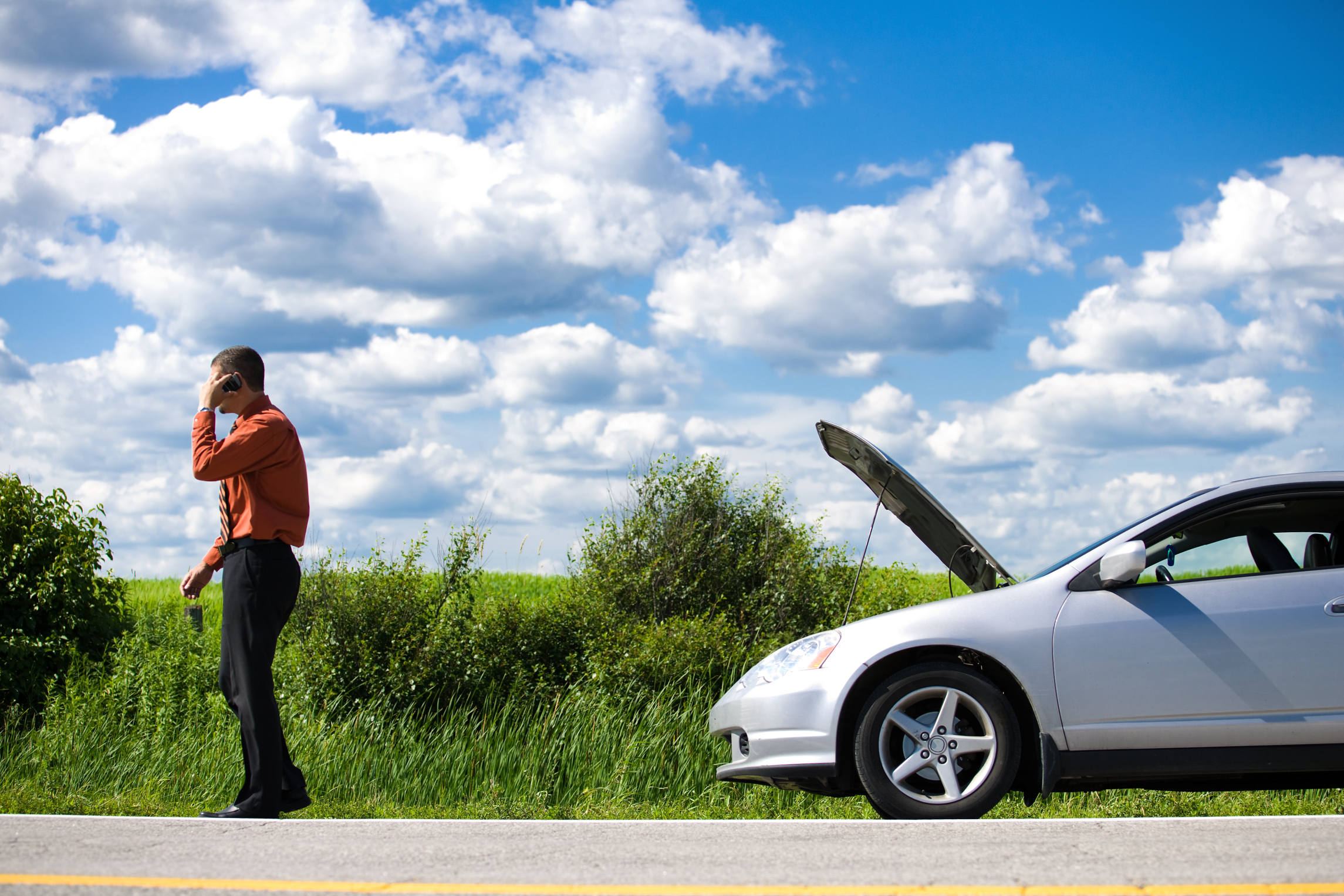 Best Roadside Assistance >> Trip Out Responsibly The 8 Best Roadside Assistance Services