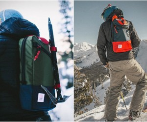 Trip Pack, by Topo Designs