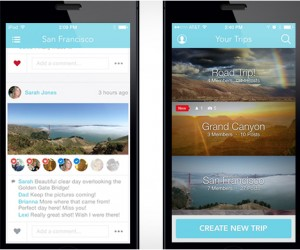 Tripcast | Travel Journey App