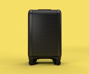 Trunkster - The Digital Suitcase