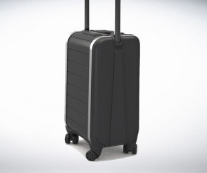 Trunkster Zipperless Luggage