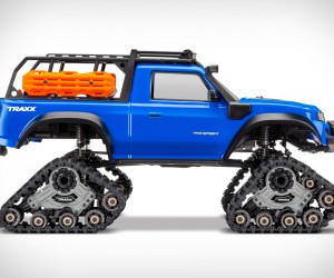 TRX-4 All-Terrain Traxx