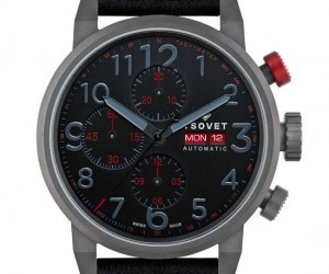 Tsovet SVT-GR44 Limited Edition Watch