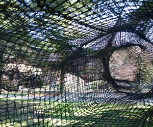 Tube Net Installation by NumerFor Use in South Tyrol, Italy