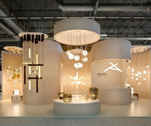 Tubular Puro Suspension Lamps