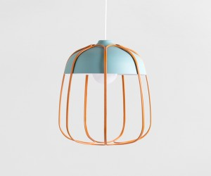 Tull Lamp by Tommaso Caldera Design for Incipit lab
