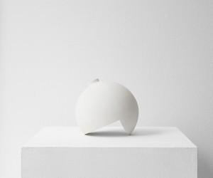 Tumble Vase by Falke Svatun