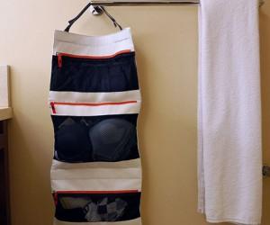 TUO Travel Undergarment Organizer