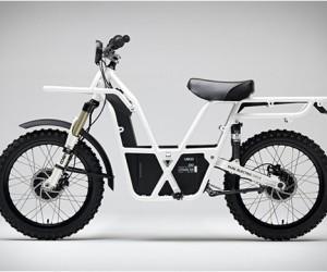 UBCO Utility Bike