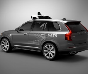 Uber Self-Driving Cars