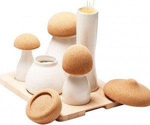 Ubikubi: The Creative Kitchen Set
