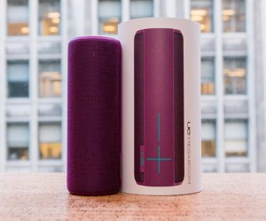 UE MEGABOOM: Ultimate Wireless Speaker
