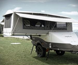 Ultimate Nexus Camper