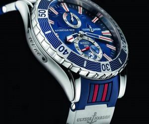Ulysse Nardin Marine Diver - Monaco Limited Edition