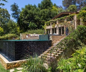 Unbelievably Mesmerizing French Country Estate in Bel Air