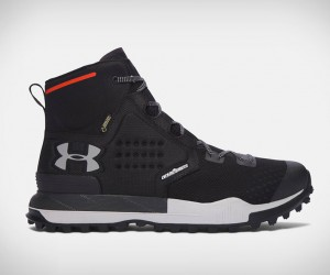 Under Armour Newell Ridge Hiking Boots