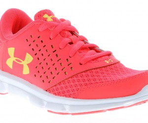 Under Armour Rave Athletic Shoe