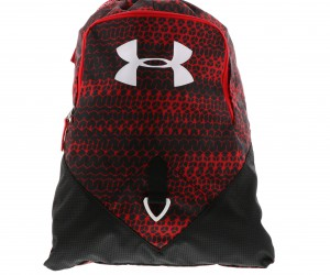 Under Armour Undeniable Sackpack - Pink