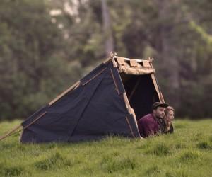 Under Cover Camper