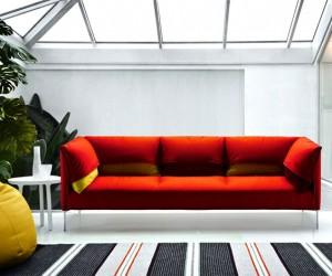 Undercover Sofa by Anna von Schewen