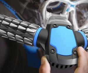 Underwater Oxygen Respirator | Triton