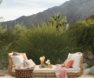 Unique Furniture Ideas for Outdoor Spaces