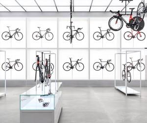United Cycling HQ and Showroom  Johannes Torpe